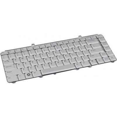 Klávesnice pro Dell M1330 (stříbrná)