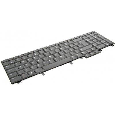 Klávesnice pro notebook Dell E6520, E6540