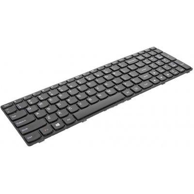 Klávesnice pro notebook Lenovo G500, G505, G510 (numerická)