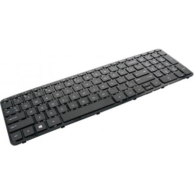 Klávesnice pro HP 15T-N100, 15E (ramka)