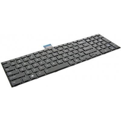 Klávesnice pro notebook Toshiba L850, L855 (ostrůvková)