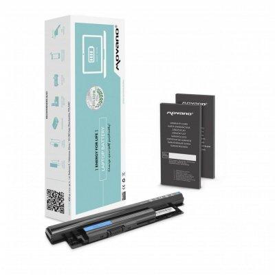 Baterie Movano Dell Inspiron 14, 15, 17 - 14.8v
