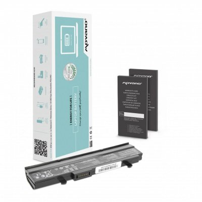 Baterie Movano Asus Eee PC 1015