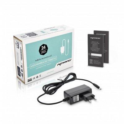 Nabíječka Movano tablet goClever, kiano - 5v 2a (2.5x0.7)