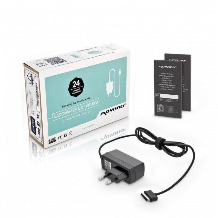 Nabíječka Movano tablet asus TF101- 15v 1.2a (40pin)