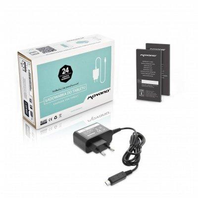 Nabíječka Movano tablet acer iconia - 12v 1.5a (A510,A511)