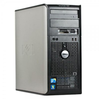 DELL Optiplex 780 Mini Tower