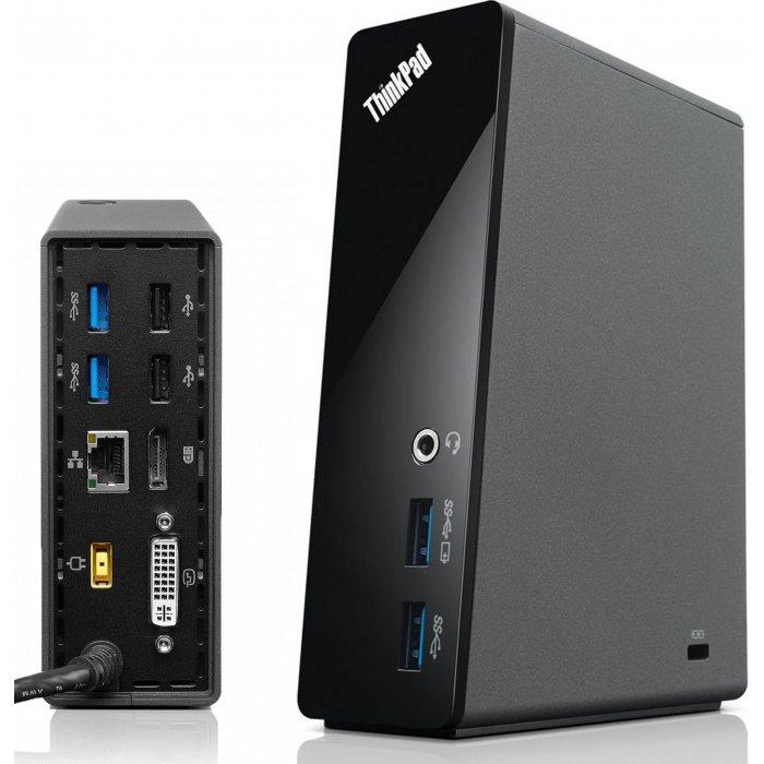 Dokovací stanice Lenovo ThinkPad OneLink Pro Dock (EU) (4X10E52941)
